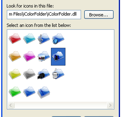 Pictures download icolorfolder for windows xp