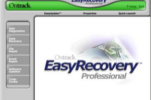 EasyRecovery Professional