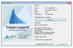 Triaxes Legend