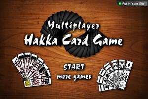 Multiplayer Hakka Cards