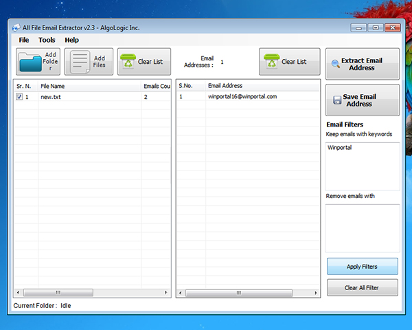 Download DMG Extractor - free - latest version