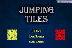 Jumping Tiles