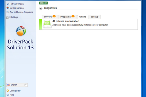 DriverPack Solution Lite Free Download