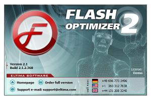 Flash Optimizer