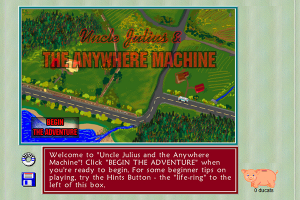Uncle Julius and the Anywhere Machine - Free download and ...