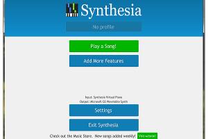 Synthesia Portable
