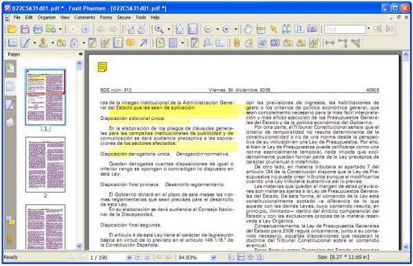 The Best Mac Alternative to Foxit to Convert Word to PDF