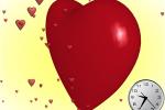 Love Heart 3D Screensaver