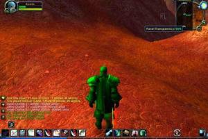 World of Warcraft Titan Addon