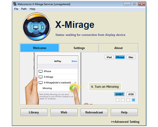 SerialBay - Search Results: X-mirage Serial, Serial Number