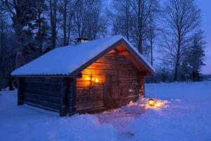 Snowy Night Theme