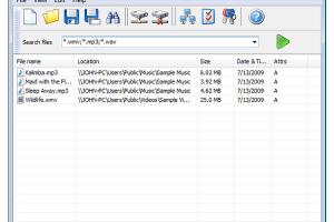 SoftPerfect LAN Search Pro Portable