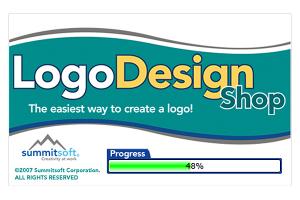 Logo Design Shop