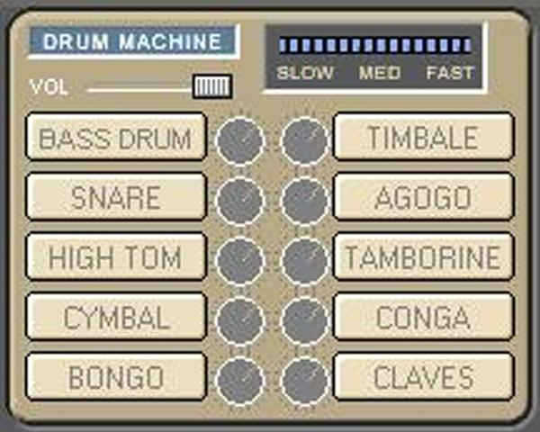 Описание PianoFX Studio 4.0 - программа-синтезатор, превращающий ваш компью
