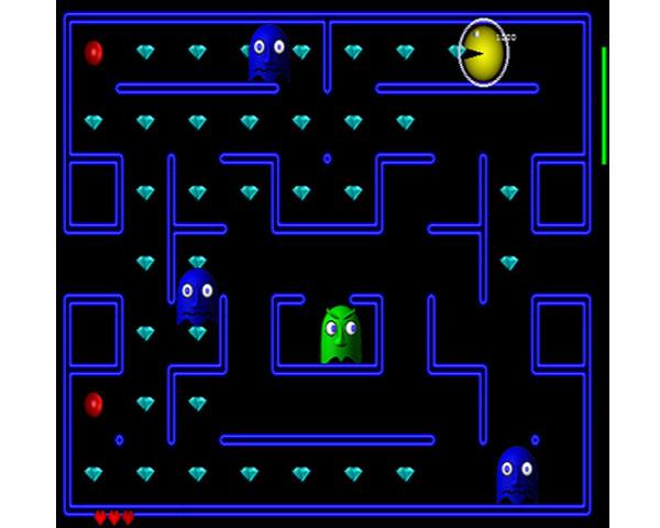 http www vizzed com play ms pacman gen online sega genesis 4594 game ...
