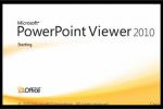 Microsoft PowerPoint Viewer