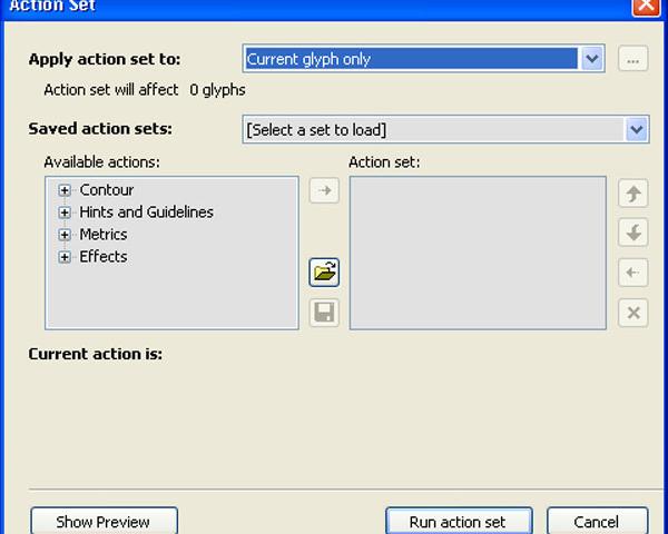 FontLab Studio 52 for Windows -