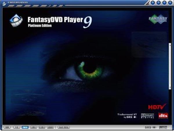 Скачать программы для мобилки. FantasyDVD Player Platinum 9.5.9 Build 1121