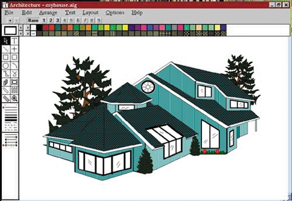 Design your own home architecture descargar 2015 best for Design your own house homestyler
