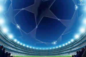 Fondo de Escritorio - UEFA Champions League