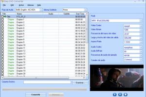 Easy DVD Converter