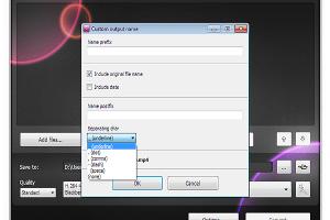 DVDVideoSoft Free Video to BlackBerry Converter