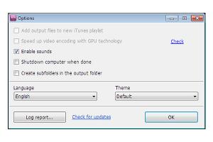 Free Video to Sony Phones Converter