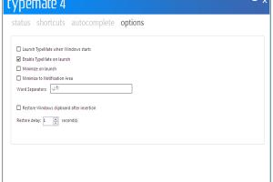 TypeMate