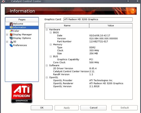Ati Radeon Hd 3200 Graphics Driver For Windows 8 Download