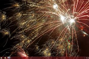 Tema Fireworks