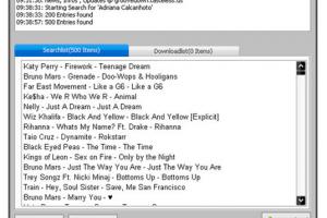 Groovedown!