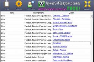 Sport-Player