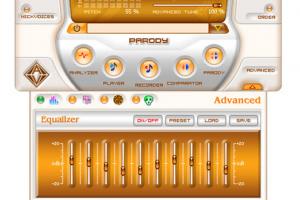 AV Voice Changer Software Gold