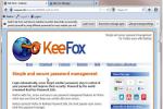 KeeFox