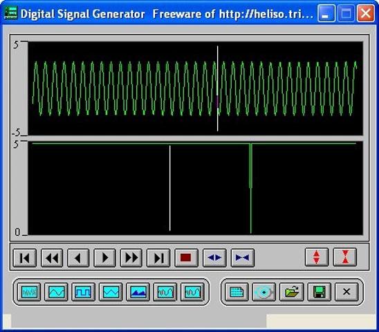 Digital Signal Generator : Images digital signal generator