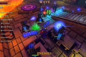 dungeon defense reddit