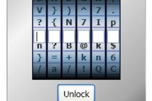 MyPadlock Password Manager