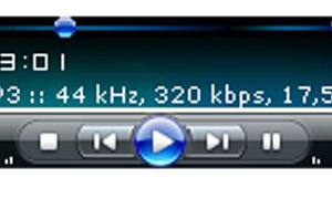 AIMP WMP 12 Windows7