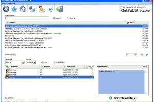 Download Divx Subtitles