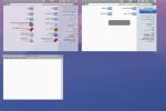 Mac OS X Lion Skin Pack para Windows XP