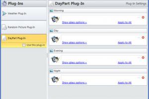 Descargar swex smart wallpaper extended gratis for Fondo de pantalla que cambia segun la hora del dia