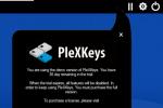 PleXKeys