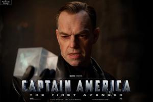 Tema Capitán América