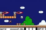 Super Mario Bros 3 versión Editable