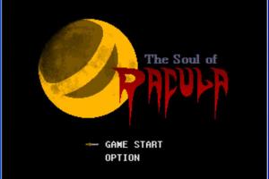 The Soul of Dracula