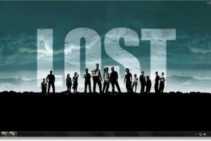 Tema Lost