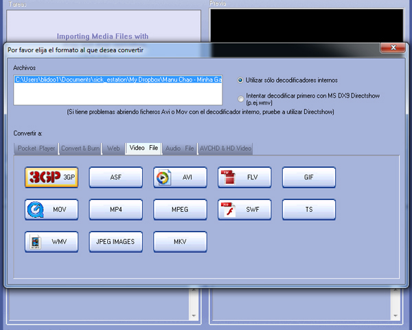 Скачать бесплатно EffectMatrix Total Video Converter 3.14 Portable.