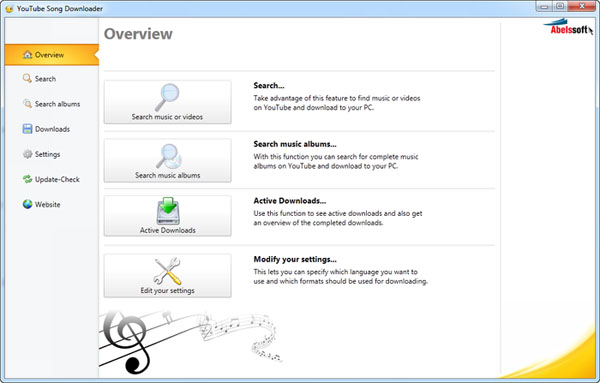Images YouTube Song Downloader