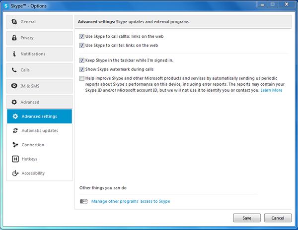 how to make free calls on skype