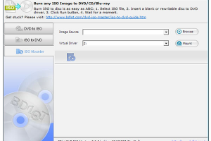 BDlot DVD ISO Master